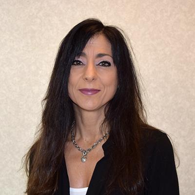 Tina Gallagher