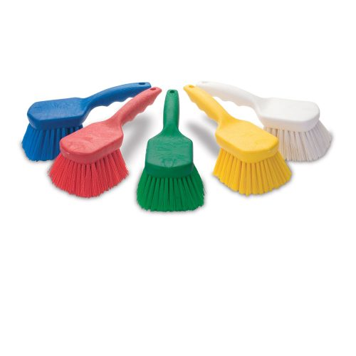 color_coded_short_handle_pot_brushes