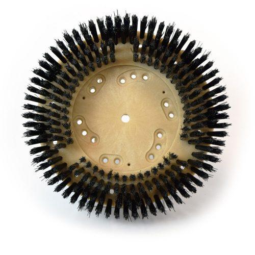 Nylon Carpet Shampoo Brush