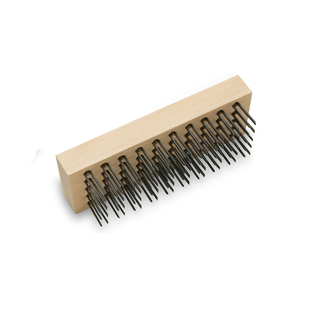 Replacement Wire Blocks for Grill and Pizza Brushes