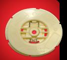 Rotary Disc Brush Accessories