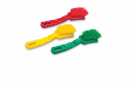 3 Machine Brushes